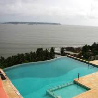 3BHK_Flat_Landscape_Apartment_Donapaula_Goa_Swimming_Pool